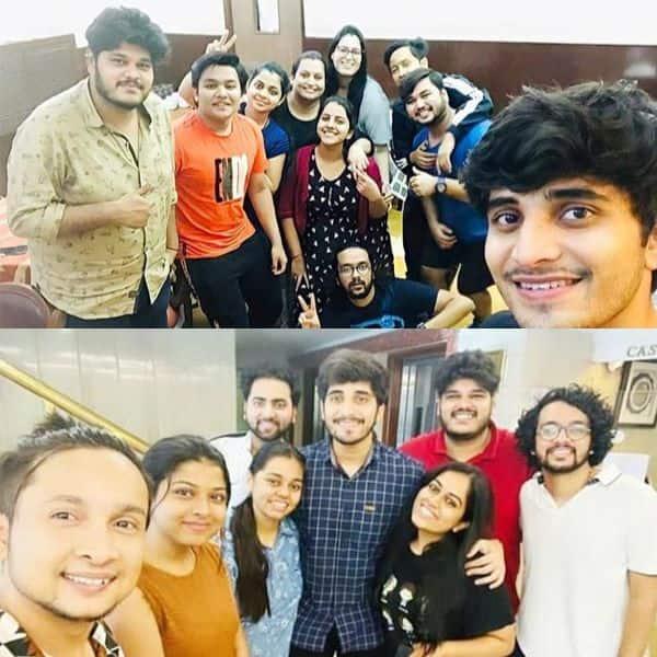 रियल लाइफ में पक्के दोस्त हैं Indian Idol 12 के प्रतियोगी Pawandeep Rajan, Arunita Kanjilal, Nachiket Lele और Shanmukhapriya