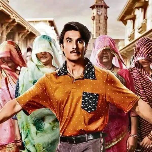 Ranveer Singh - Jayeshbhai Jordaar
