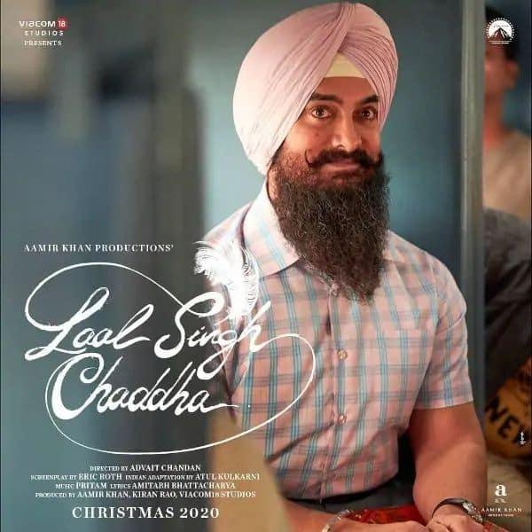 Aamir Khan - Laal Singh Chadda