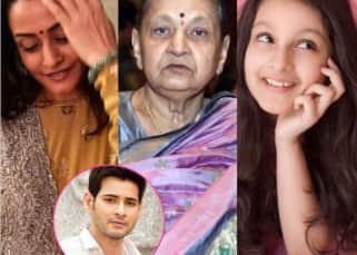 Women's Day 2021: Mahesh Babu shares a pic of his mom, Namrata Shirodkar and daughter Sitara with an inspiring message