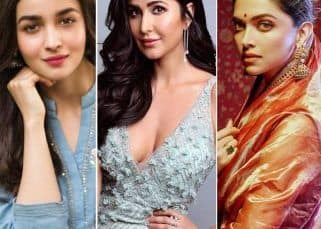 Alia Bhatt, Janhvi Kapoor, Katrina Kaif, Deepika Padukone and more leading ladies who are all set to rattle box office