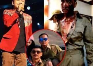 Indian Idol 12 में धूम मचाने वाले Pawandeep Rajan रातों-रात बने एक्टर, 'खून' से लथपथ फोटो देख फैंस का सिर चकराया