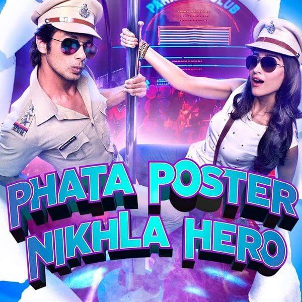 फटा पोस्टर निकला हीरो (Phata Poster Nikla Hero)