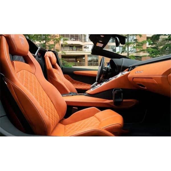 बेहद कंफर्टेबल है कार की सीटें