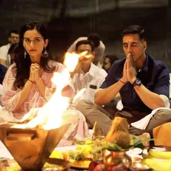 Akshay Kumar: Prithviraj