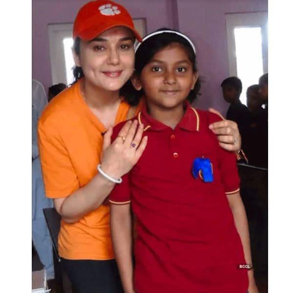 प्रीति जिंटा (Preity Zinta)