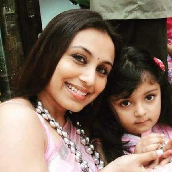 लाइमलाइट से बेटी को दूर रखती हैं रानी मुखर्जी (Rani Mukherjee)