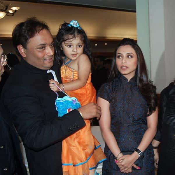 रानी मुखर्जी (Rani Mukherjee) की तारीफ करते थकते नहीं हैं फैंस