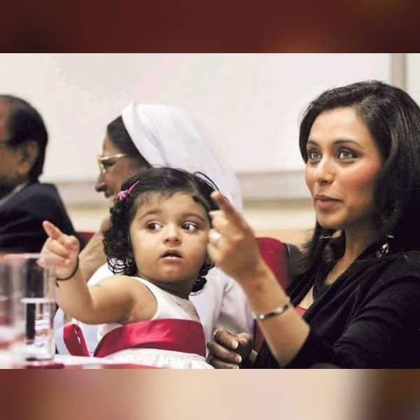 रानी मुखर्जी (Rani Mukherjee) ने फिल्मों से बना ली है दूरी
