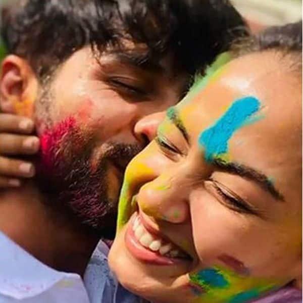 शाहिद कपूर -मीरा राजपूत (Shahid Kapoor-Mira Rajput)