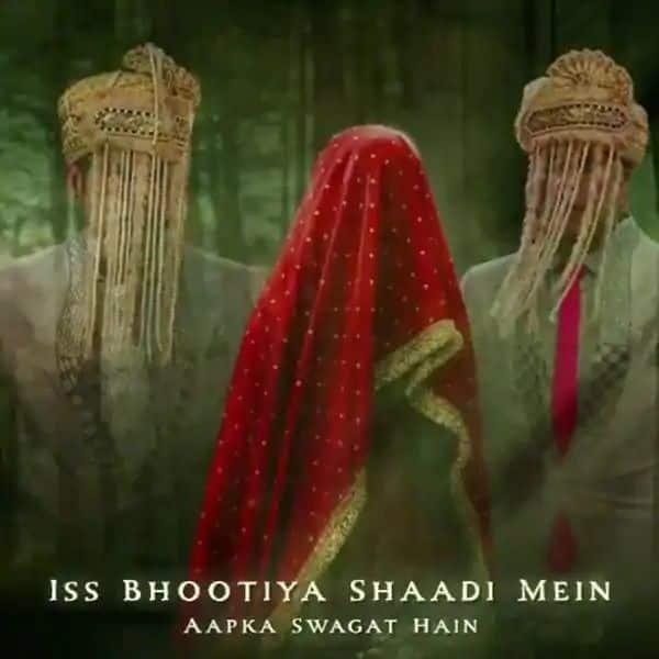 Janhvi Kapoor - Roohi