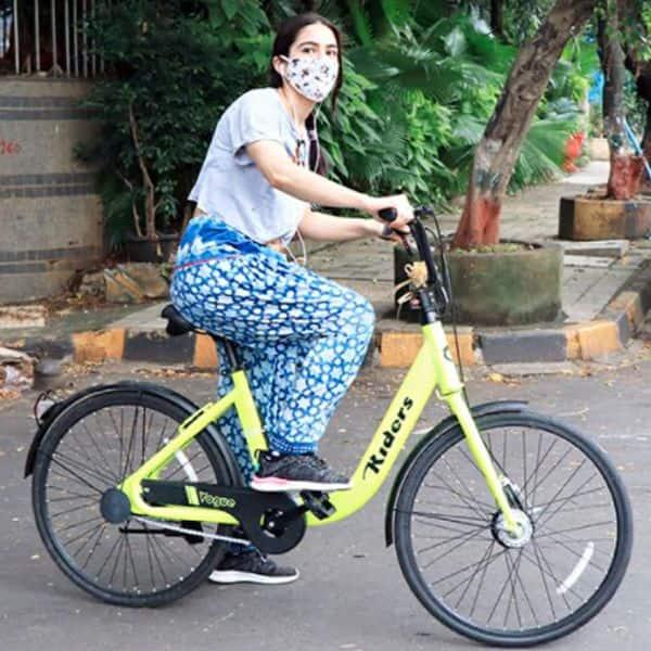 सारा अली खान (Sara Ali Khan)