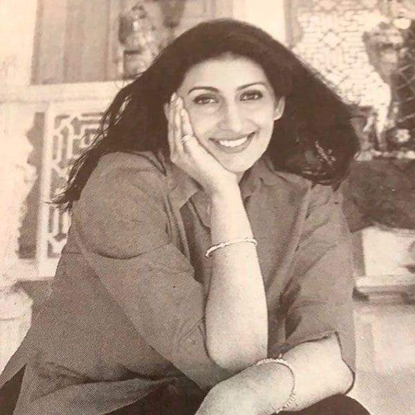 स्मृति ईरानी (Smriti Irani)