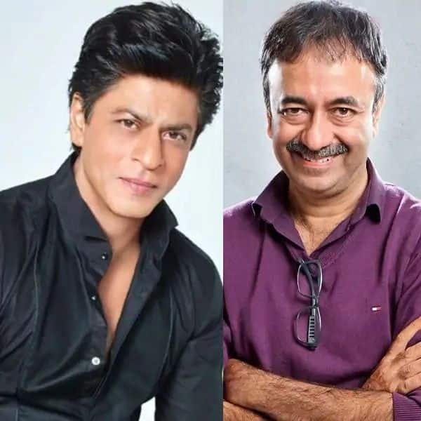Shah Rukh Khan - Raju Hirani film
