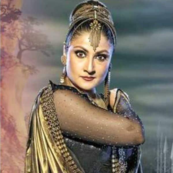 उर्वशी ढोलकिया- रानी इरावती (Chandrakanta)