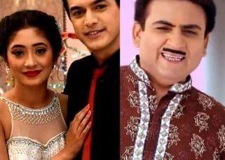 Yeh Rishta Kya Kehlata Hai, Taarak Mehta Ka Ooltah Chashmah, Anupamaa – here's what these TV shows have in store in the upcoming week