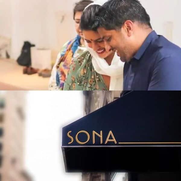 Priyanka Chopra opens a new restaurant, Sona in NYC