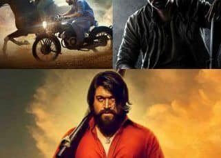 From KGF 2 to RRR to Salaar: 21 MEGA South Indian films set to dominate the box office in 2021-22