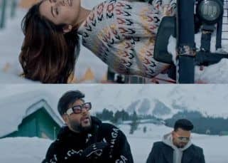 Badshah का 'Fly' सॉन्ग हुआ रिलीज, बर्फीली पहाड़ियों के बीच Shehnaaz Gill का दिखा कातिलाना अंदाज