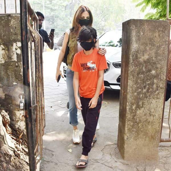 Sussanne Khan