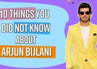 Khatron Ke Khiladi 11 स्टार Arjun Bijlani को पत्नी की डांट खाने में आता है बहुत मजा, खुद ही बता बैठे ये 10 बड़े राज