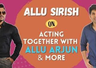 Allu Arjun को कड़ी टक्कर देने की तैयारी कर रहे हैं Allu Sirish, दोनों भाई जल्द ही करेंगे एक ही फिल्म में काम