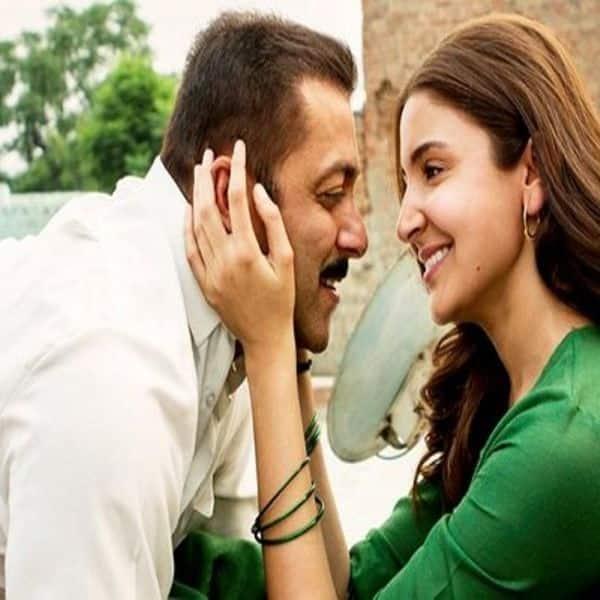 सलमान खान (Salman Khan)-अनुष्का शर्मा (Anushka Sharma)