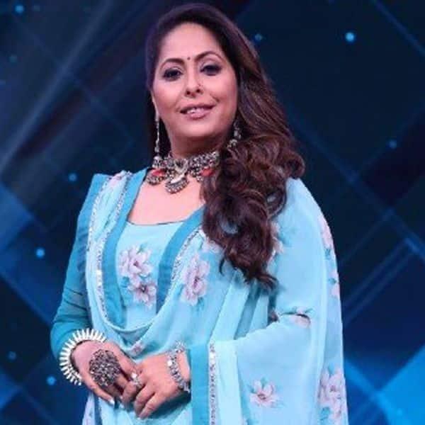 गीता कपूर (Geeta Kapur)