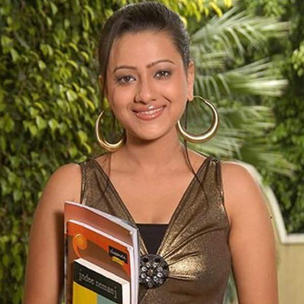 मदालसा शर्मा (Madalsa Sharma) का बदल गया रूप