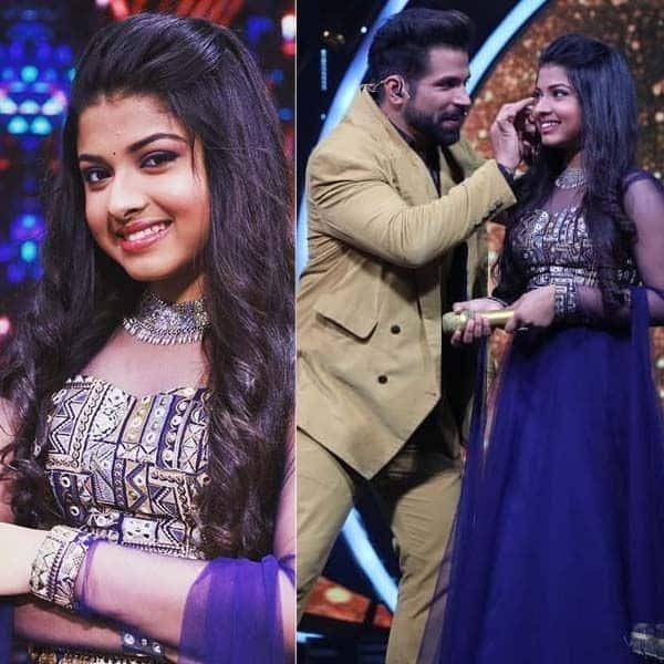 Fun moments on the sets of Indian Idol season 12