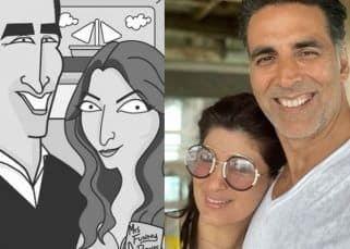 कैसा है अब Akshay Kumar का हाल? बीवी Twinkle Khanna ने फनी पोस्ट शेयर कर फैंस को किया अपडेट