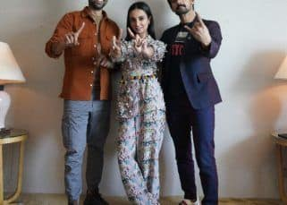 A Table For Two Season 2 Episode 4: From their most embarrassing moments to the worst pickup lines, Ravi Dubey and Abhishek Banerjee reveal it all to Ira Dubey