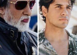 Amitabh Bachchan और Sidharth Malhotra 'Aankhen 2' हुई बंद