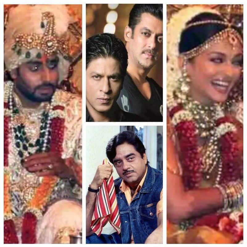 अभिषेक बच्चन और ऐश्वर्या राय बच्चन की शादी को पूरे हुए 14 साल (Abhishek- Aishwarya Anniversary Special)