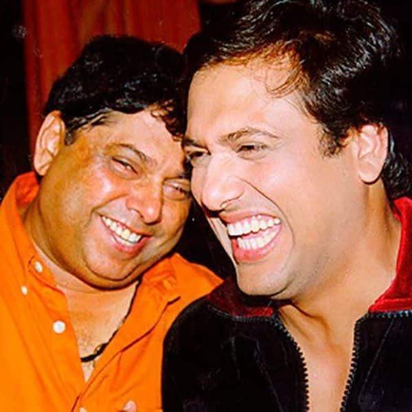 गोविंदा-डेविड धवन (Govinda and David Dhawan)