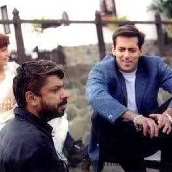 सलमान खान-संजय लीला भंसाली (Salman Khan and Sanjay Leela Bhansali)