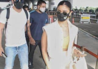 Alia Bhatt and Ranbir Kapoor jet off to Maldives on another vacation after recovering from COVID-19 – view pics
