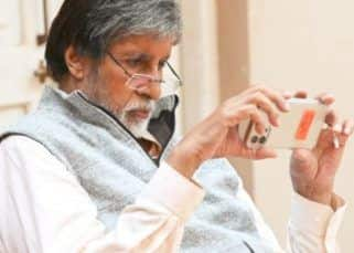Maharashtra partial lockdown: Producers plan to shift shoots outside state; Amitabh Bachchan shares sombre note