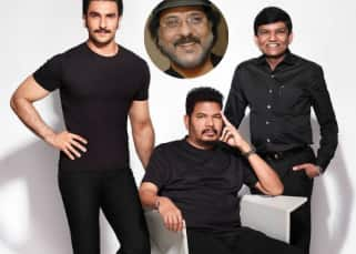 Anniyan remake: Director Shankar snaps back at producer V Ravichandran's notice; says, 'I am absolutely entitled to exploit the film'