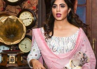 Bigg Boss 14's Arshi Khan tests COVID-19 positive, and unlike others, her report comes straight from the airport