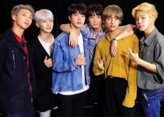 BTS achieves two more Guinness World Records with their chartbuster Dynamite
