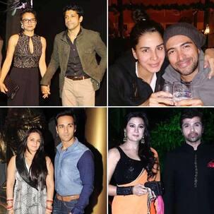 Kirti Kulhari-Saahil Sehgal समेत Bollywood के इन 9 कपल्स के झगड़ों के आगे फीके पड़े शादी के सातों वचन, 'एक गलती' से टूटा प्यार भरा रिश्ता