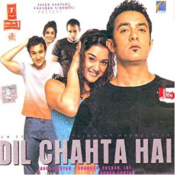 Hrithik Roshan – Dil Chahta Hai