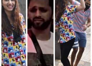 Disha Parmar ने मिस्ट्री मैन संग किया सड़क पर डांस, तस्वीरें देंगी Rahul Vaidya को 440 वोल्ट का झटका