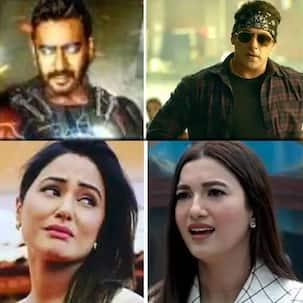 Entertainment News of the Day: Ajay Devgn ने ठुकराई मेगा बजट सुपरहीरो फिल्म, ट्रेंड हुआ Boycott Radhe, तो Hina Khan के फैंस को Gauahar Khan ने सिखाया सबक