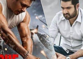 Entertainment News of the day: Radhe के साथ Salman Khan ऐसे निभाएंगे 'ईद' का वादा, Jr NTR ने किया बड़ा धमाका