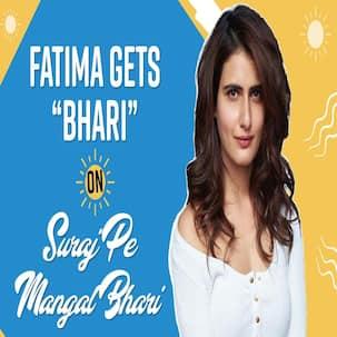 Exclusive: Fatima Sana Shaikh साउथ की इस फिल्म के रीमेक में आएंगी नजर, बोलीं 'मैंने इसके लिए...'