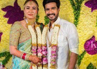 Vishnu Vishal and Jwala Gutta tie the knot in Chennai — view FIRST pics