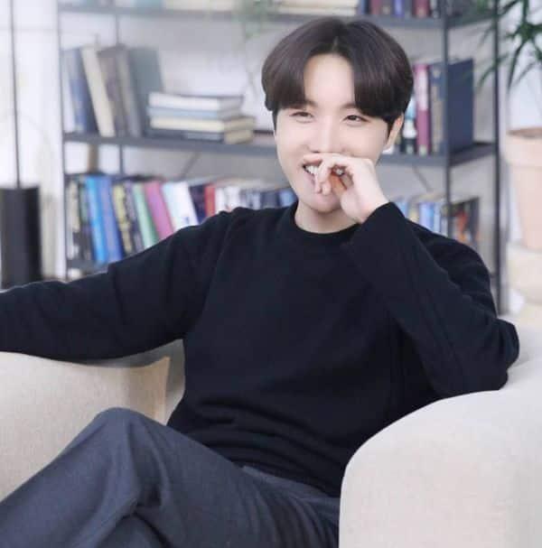 BTS: Răspunsul lui J-Hope la o sesiune recentă de întrebări și răspunsuri te va face să-l iubești puțin mai mult