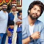 Trending Entertainment News Today: Ranbir Kapoor-Alia Bhatt trolled, Sameera Reddy's family tests COVID-19 positive, Shahid Kapoor in Mahabharat